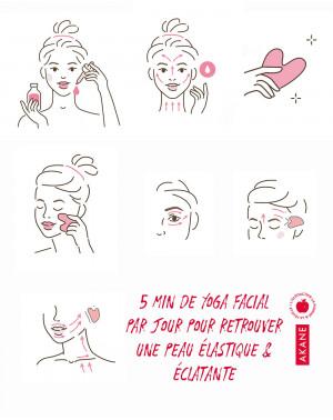 Kit Yoga Facial (Huile de soin+ Gua Sha)