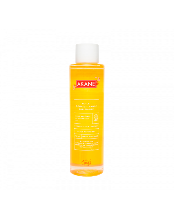 Purifying Cleansing Oil