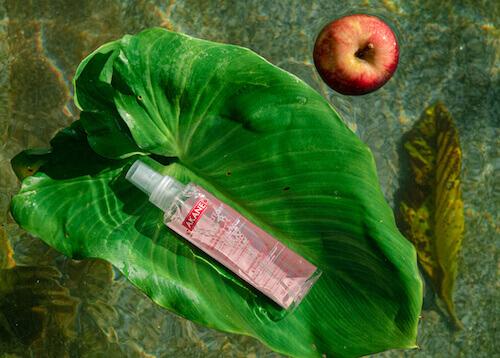 eau de fleur et de fruit